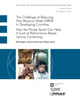the-challenge-of-reducing-non-revenue-water-in-developing-countries